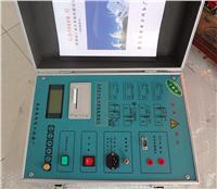变频介质损耗测试仪 GD3580B