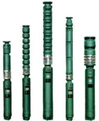 QJ深井潛水泵