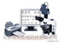 染色体核型分析专用软件 KARYOTYPING 3.1