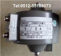 COMA-5 TOYOKEIKI 电流互感器 COMA-5