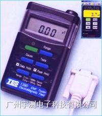 低频辐射检测仪TES1390 台湾泰仕