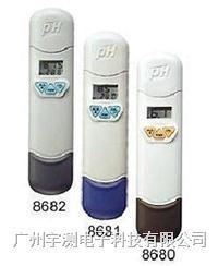 台湾衡欣 酸度计笔式PH计AZ8682(酸碱度计) AZ-8682 AZ-8682
