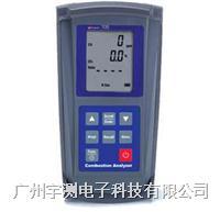 韩国森美特 FGA+NOX+高CO燃烧效率分析仪SUMMIT-715  SUMMIT715