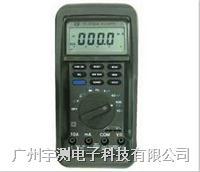 YF-3700A台湾泰玛斯TENMARS多功能数显万用表 YF3700A