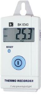 温度记录器BK8340 温度记录仪BK-8340 BK-8340