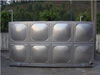 西安不锈钢水箱加工 西安不锈钢正方形水箱,西安不锈钢圆形水箱