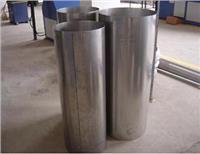 不锈钢风管加工 不锈钢风管