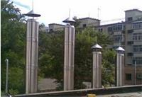 不锈钢烟囱特点?双层保温不锈钢烟囱特点? 不锈钢烟囱