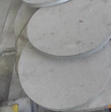 西安不锈钢板激光割圆/切方