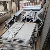 西安不锈钢金属废料回收变废为宝
