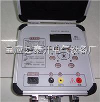 高压绝缘电阻测试仪 TK2570