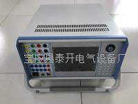 扬州泰开六相继电保护测试装置