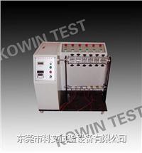 线材弯折试验机,线材试验机 KW-YB-8014