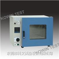 真空干燥箱,小型真空干燥箱 KW-DP