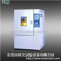 LED模组恒温恒湿箱,LED恒温恒湿试验箱 KW-TH-800S