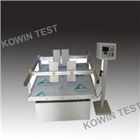 模拟汽车运输振动台,包装件运输振动试验机 KW-MZ-100