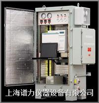 在线过程气相色谱仪冷却塔排放气体分析解决方案 wasson-ece