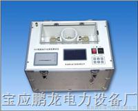 供应绝缘油介电强度自动测试仪,质保五年