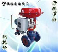ZJHP型气动薄膜调节阀
