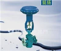 气动薄膜单座调节阀 QZMAP