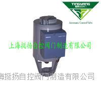 直行程西门子电动执行器 SKB62 SKB60