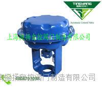 ZHA多彈簧氣動薄膜執行器