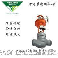 高压笼式压力调节阀 HPC