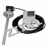 插入式电磁流量计,插入式智能电磁流量计,插入式电磁流量计安装 ZXLDG-C