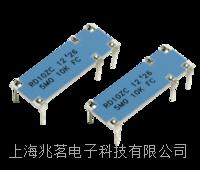 TT Electronics高压电阻器HVP系列 HVP系列