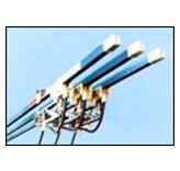 单极安全滑触线HFD HFD