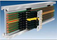 HXPnR-C.M. Ω系列单极排式式滑线 HXPNR-H
