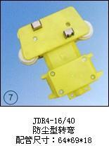 JDR4-16/40(防尘型转弯)集万博体育app手机投注 JDR4-16/40