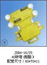 JDR4-16/50(高低脚40转弯(双电刷))集万博体育app手机投注 JDR4-16/50