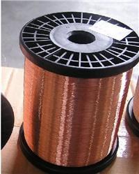 换向器用铜银合金型线材