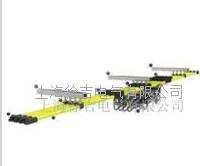 HXPNR-H-500A铝单极滑触线 HXPNR-H-500A