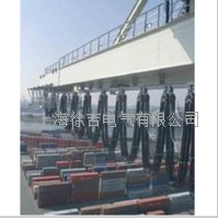 GHC-Ⅱ10#工字钢电缆滑线   GHC-Ⅱ10#工字钢电缆滑线