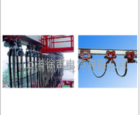 GHC-Ⅱ10# 工字钢电缆滑线 GHC-Ⅱ10#