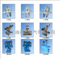 GHC-I,II轻载荷型电缆传导滑车 GHC-I,II轻载荷型