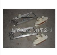 单极组合式滑触线集电器JDS-500*2 JDS-500*2
