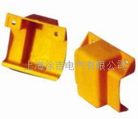 多极管式滑触线连接盒 多极管式滑触线连接盒