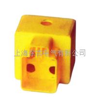 多极管式滑触线端供 多极管式滑触线端供