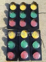 HCX-ABC-380V-LED-100滑触线三相电源指示灯 HCX-ABC-380V-LED-100