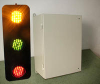 滑触线指示灯 滑线指示灯