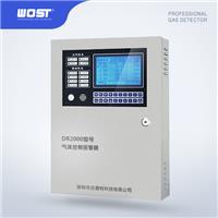 气体控制报警器/主机 DR-2000