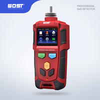 便携式氟气检测仪 B1010-F2