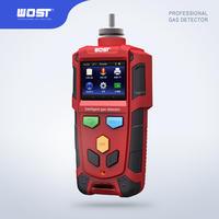 泵吸式氧气检测仪 B1010-O2