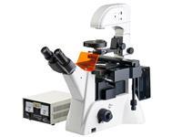DXY-2倒置荧光生物显微镜 DXY-2