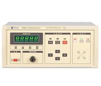 ZC2511直流低电阻测试仪 ZC2511