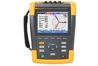Fluke 437 II电能质量和能量分析仪 Fluke 437 II-(400HZ)