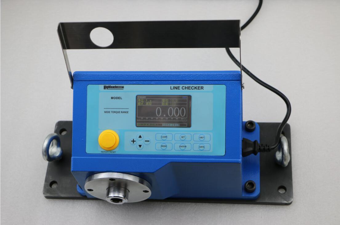 TWC-W系列在线式扭矩扳手检定仪